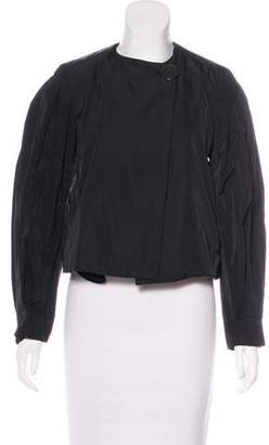 Stella McCartney Lightweight Cropped Jacket