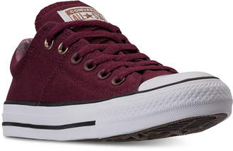 Converse Chuck Taylor Madison Casual Sneakers from Finish Line