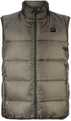 Paul & Shark Padded Gilet