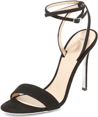 Giuseppe Zanotti Ankle Strap Sandals