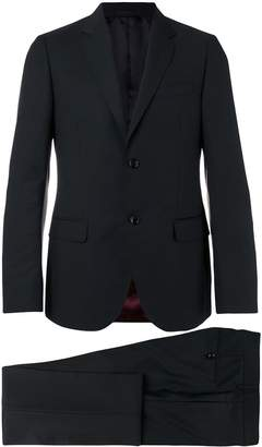 Gucci classic two-piece suit