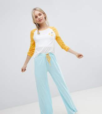 MinkPink Mimosa Pyjama Set