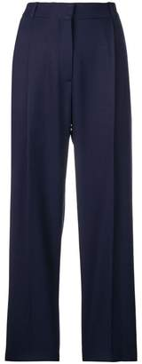 See by Chloe tailored high waisted trousers