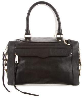 Rebecca Minkoff Leather Morning After Bag