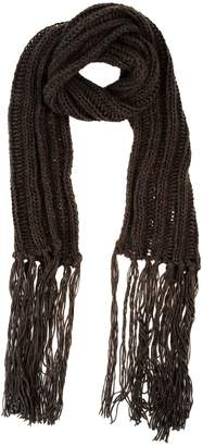 CYCLE Oblong scarves $95 thestylecure.com