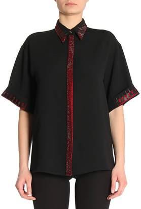 Versace Shirt Shirt Women