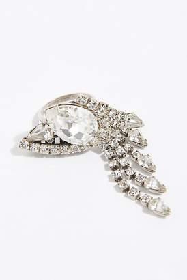 Dannijo Maya Rhinestone Ring