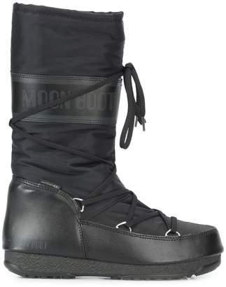 Moon Boot soft moon boots