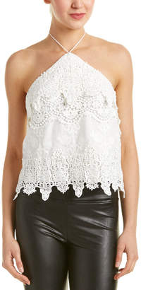 The Jetset Diaries Paradise Top