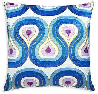 Jonathan Adler Milano Concentric Loops Pillow