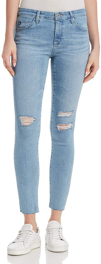 Ankle Legging Jeans in Waterfront - 100% Exclusive