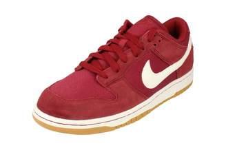 best website 94661 ec4a7 Nike Dunk Low Mens Trainers 904234 Sneakers Shoes (UK 7 US 8 EU 41,