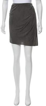 Helmut Lang Causal Mini Skirt w/ Tags