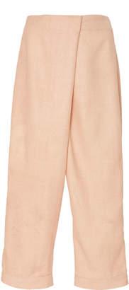 Bohemia Alix of Geisha Petal Linen Pant