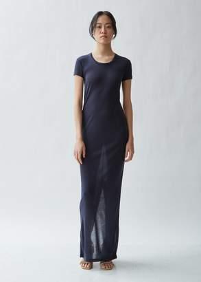 Jacquemus La Robe Maglietta Jersey Dress
