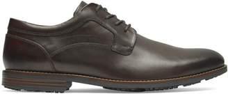 Rockport Dustyn Leather Chukka Shoes