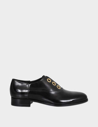 Pierre Hardy Dylan derby with eyelets