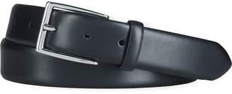 Ralph Lauren Calfskin Leather Belt