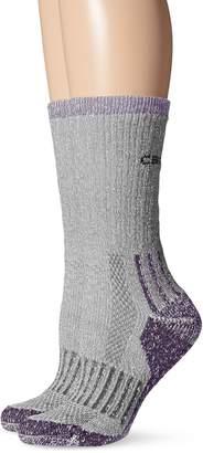 Carhartt Women's 2 Pack All Terrain Crew Socks