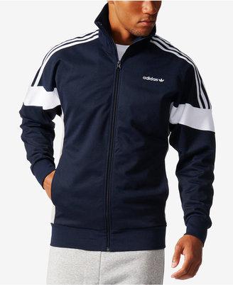adidas Originals Men's Track Jacket $75 thestylecure.com