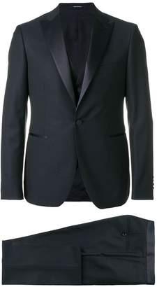Tagliatore slim-fit dinner suit