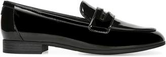 Sam Edelman Textured Penny Loafers