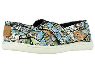 Star Wars TOMS Kids Alpargata (Toddler/Little Kid)
