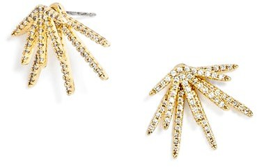 Women's Baublebar 'Firecracker' Ear Jackets
