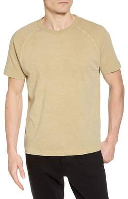 YMC Television Raglan T-Shirt