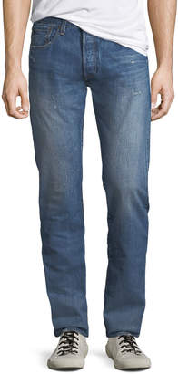 Levi's Men's Made & Crafted 501 Tapered Jeans