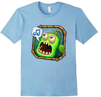 Icon Eyewear My Singing Monsters: Furcorn T-shirt