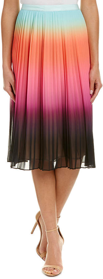 Trina Turk Shaye Midi Skirt