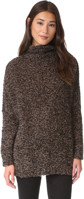 Free People She's All That Pullover Sweater $128 thestylecure.com