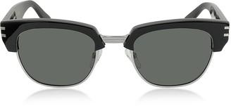 Marc Jacobs MJ 590/S Classic Browline Acetate Women's Sunglasses