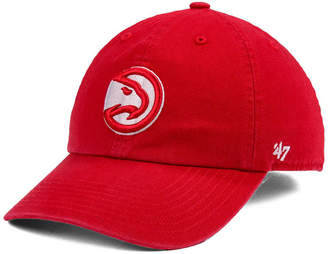'47 Boys' Atlanta Hawks Clean Up Cap