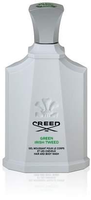 Creed Green Irish Tweed Hair and Body Wash