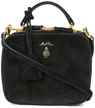 Mark Cross mini Laura bag