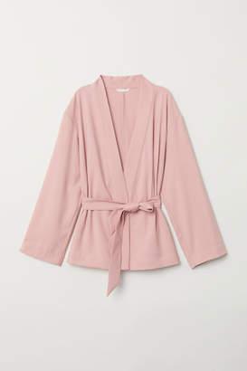 H&M Kimono Jacket - Pink