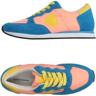 Silvian Heach HEACH JUNIOR by Low-tops & sneakers - Item 11193079