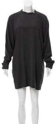 Isabel Marant Mini Silk Dress