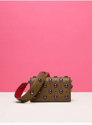 Diane von Furstenberg Soiree Crossbody Cirapp Bag