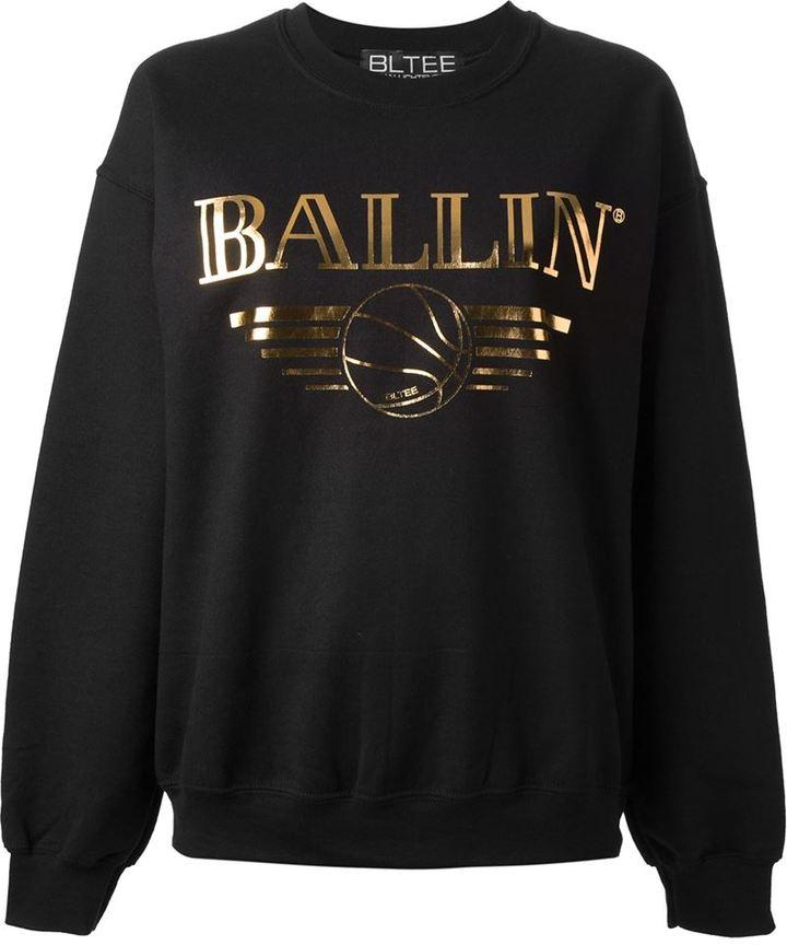 Ballin Brian Lichtenberg 'Ballin' sweatshirt