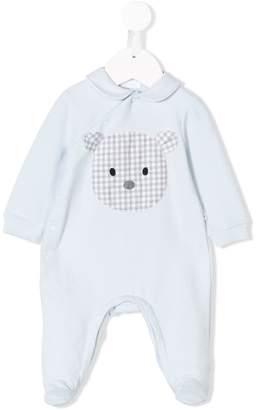 Il Gufo bear babygrow