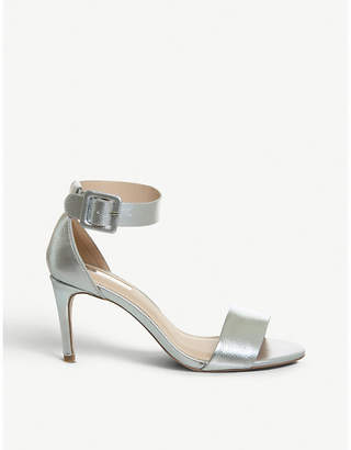Office Mercy faux-leather sandals