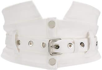 For Love & Lemons Monika buckled waist belt