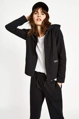 Jack Wills Elmley Zip Up Hoodie