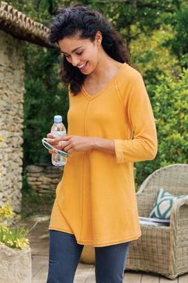 Soft Surroundings Logan Swing Tunic