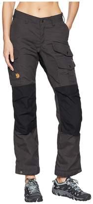 Fjallraven Vidda Pro Women's Casual Pants