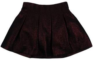 Simonetta Mini Skirt