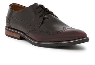 Giorgio Brutini Kitts Wingtip Leather Derby